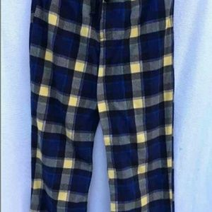 Croft & Barrow Medium Lounge Pants